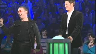 СуперИнтуиция - Иван Охлобыстин и Ко!