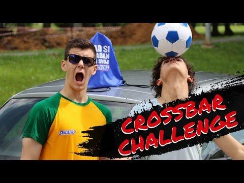 EPIC CROSSBAR CHALLENGE | Zakon braće