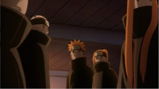 "Naruto Shippuden: Ultimate Ninja Storm Revolution - ""Creation of Akatsuki"" (English Dub Walkthough)"