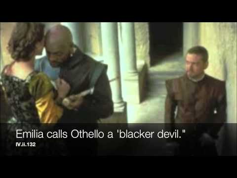 Racism in othello essay