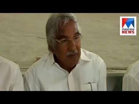 KPCC list: K Muraleedharan too voices disapproval   | Manorama News
