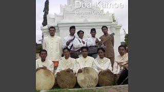 Doa Kamoe
