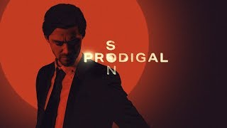 A fresh take on crime franchise with provocative and outrageous lead character darkly comedic tone. malcolm bright knows how killers think. why? hi...
