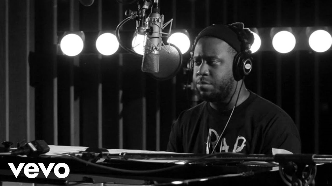 Robert Glasper | Stella By Starlight (Live At Capitol Studios)