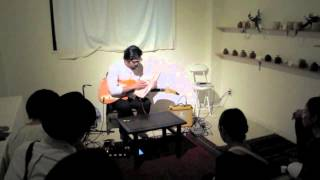 elintseeker : Improvisation 1 live at the ETHNORTH GALLERY, Tokyo [1/3]