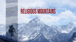 Religious Mountains