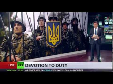 ukraine latest news