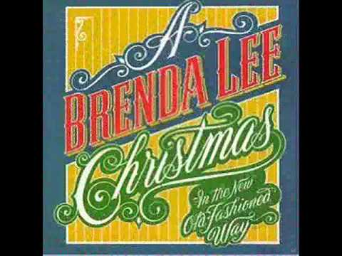 Brenda Lee   This Time Of The Year when christmas is near