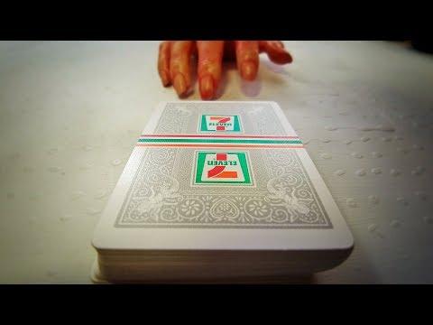 HOT & READY CARD TRICK