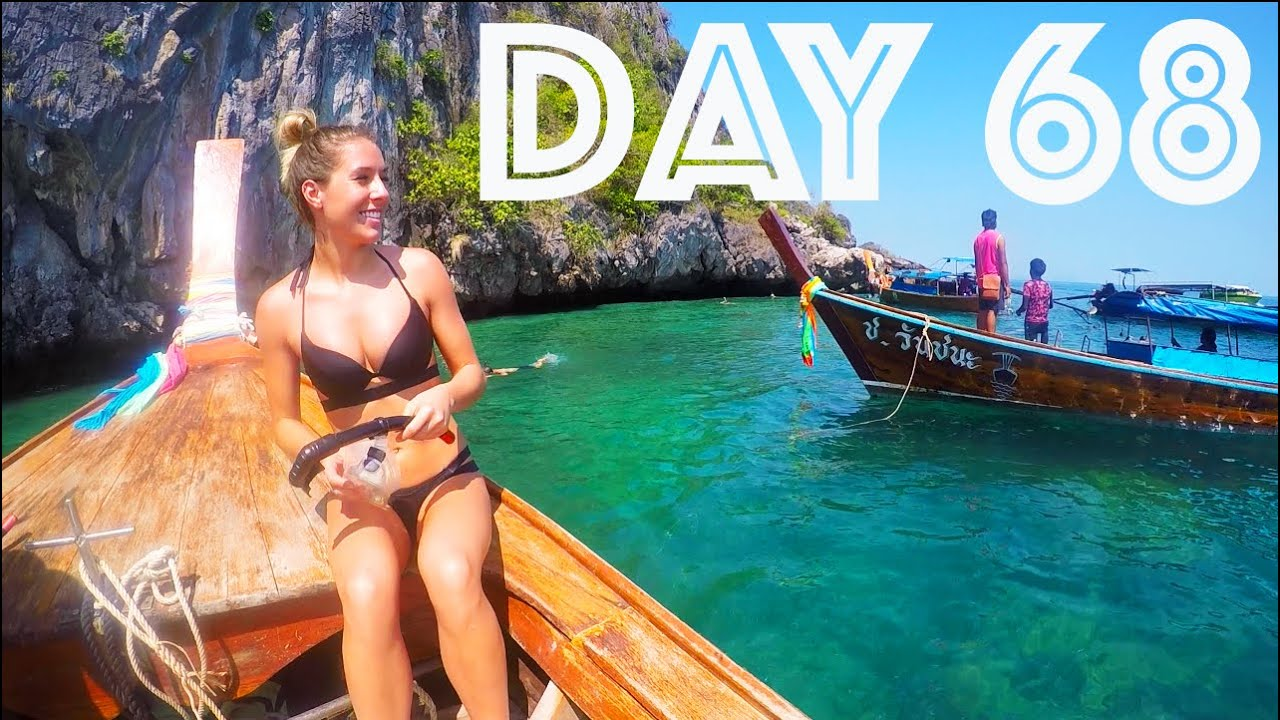 four island tour koh lanta thailand youtube. Black Bedroom Furniture Sets. Home Design Ideas