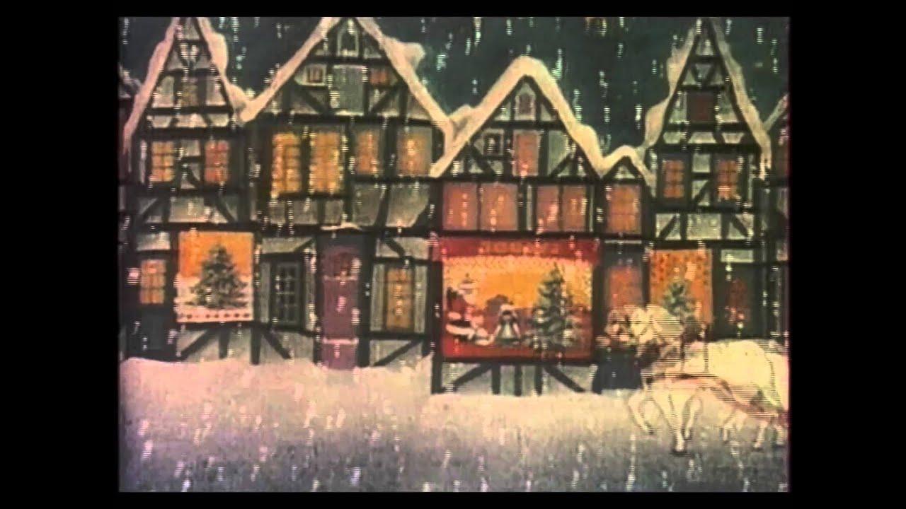 Le Visiteur De Noel Les visiteurs de Noël (Theme Stereo Remastered) Marie Myriam   YouTube