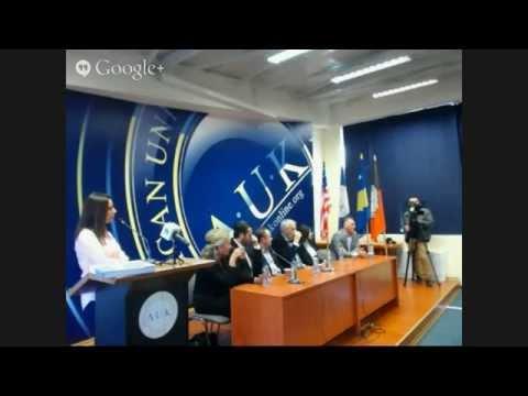 Albanian American Success Stories (AASS)