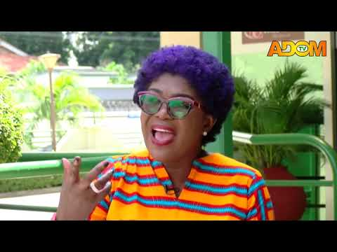 Is Marriage More of a Sacrifice? - Awaresem on Adom TV (23-6-20)