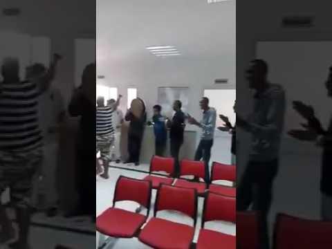 Kairouan: Mezwed et Zokra à la recette des finances !!