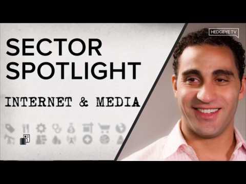Sector Spotlight | Internet & Media April 4, 2017