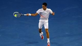 Novak Djokovic vs. Rafael Nadal Australian Open 2012 Final