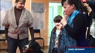 2012 04 23 собаки-терапевты