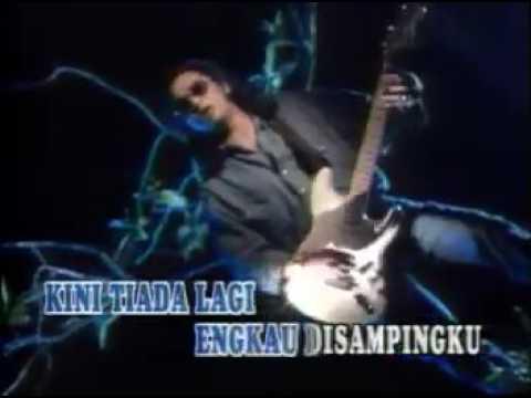 Deddy Dores - Kasihku Tiada Lagi (Official Video)