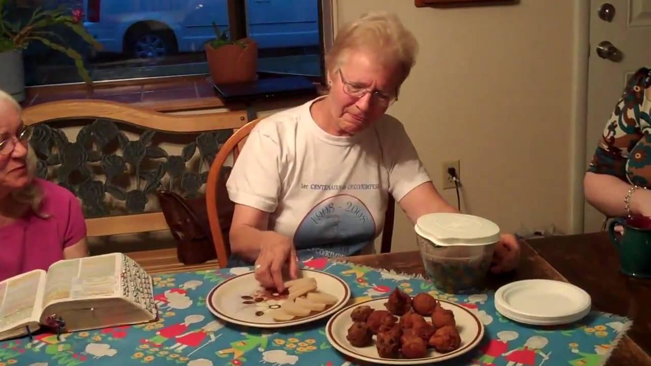 Wendy bernhard describes food of the democratic republic - Cuisine congolaise rdc ...