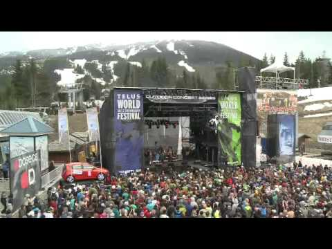 WSSF Livestream of Michael Franti and Friends