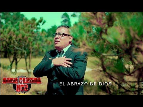 Nueva Criatura, EL ABRAZO DE DIOS,HD4K Video Clip Oficial 2020 Corderos Studios