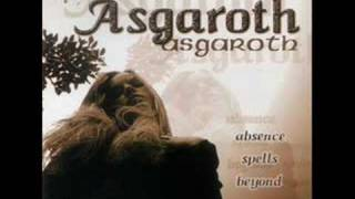 Watch Asgaroth Placious Echoes At Darkwoods You Greet Silvering Moon Between My Shadows video