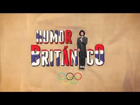 Sammy y Miguel Luis - Humor británico