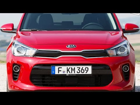 Kia Rio Launching In Pakistan Price Specification Opinions By