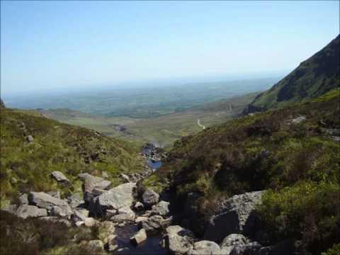 A Comeragh Mountain hike