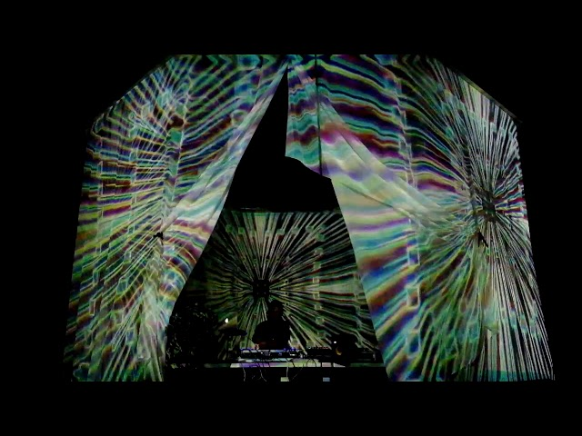 Human Power meets Artrance Visionary - 360 Visuals DJ Set