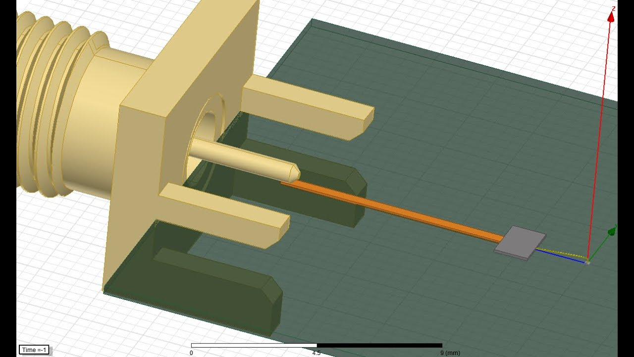 106 Ansys Maxwell Using Tools And Primitives In