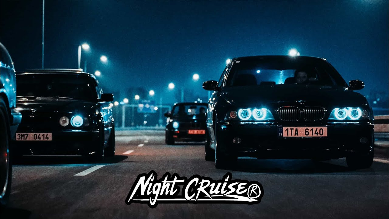 HAARPER - THE ALCHEMIST l M5 l E30 turbo | E34 l NIGHT CRUISE