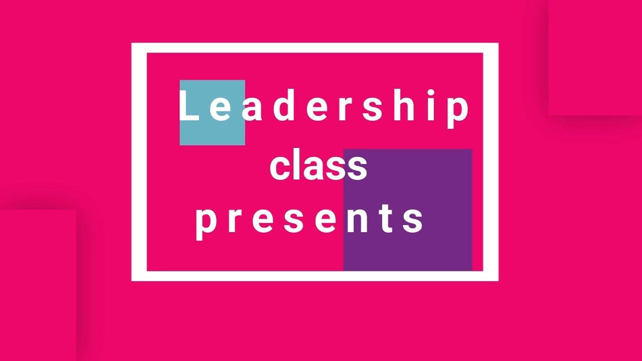Brain Champs Kindergarten 2019 Leadership Project - Zero Hunger