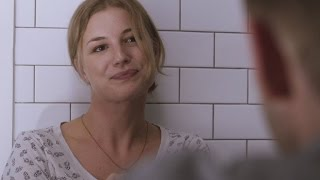 EXCLUSIVE: Emily VanCamp Hides From Her Past in 'The Girl in the Book'