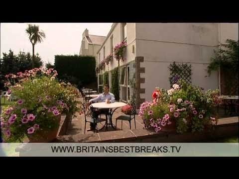 Britain's Best Breaks ~ Jersey