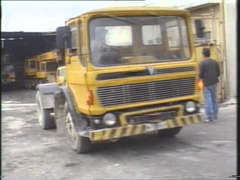 Lorries of Malta and Gozo -1994 (Part 1).mpg