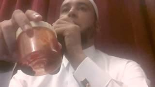 استخراج سحر بالدماء في بيت بدبي الامارات -- الراقي المغربي نعيم ربيع