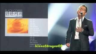 박상민 -  비원  Park Sang Min - Secret Garden  (Black Coffee Vol.1)