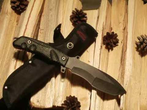 Нож-танто viking norway охотничий нож немецкий