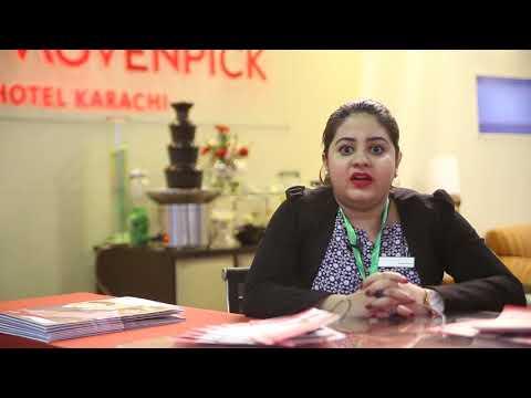 AMMARA ASHRAFI - Manager Of Marketing And Communications
