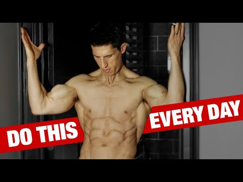 Do This Home Exercise EVERY Day! (NO EQUIPMENT)