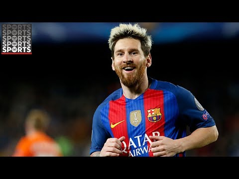 Lionel Messi Signs MEGA CONTRACT to Stay at Barcelona