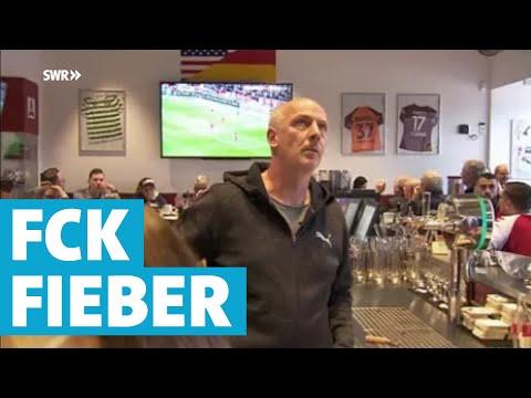 Mario Basler fiebert um den FCK