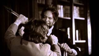 Авраам Линкольн: Охотник на вампиров