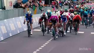 Giro d'Italia 2019 | Best of Stage 3