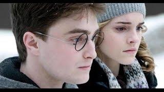 Harry Potter doveva sposare Hermione