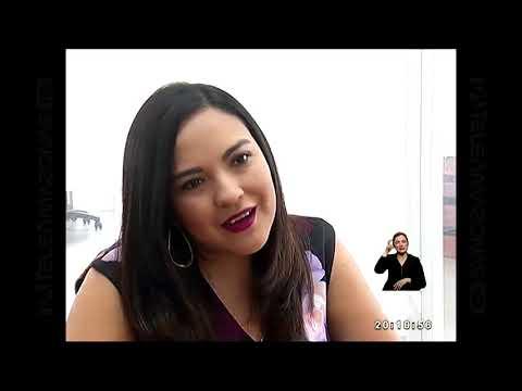 Noticias Ecuador: 24 Horas 19102018 Emisión Estelar - Teleamazonas