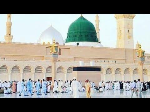 Maulana Zikrullah Makki Sahab