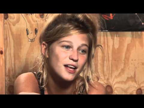Selah Sue interview