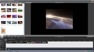Как из фото и музыки сделать видео